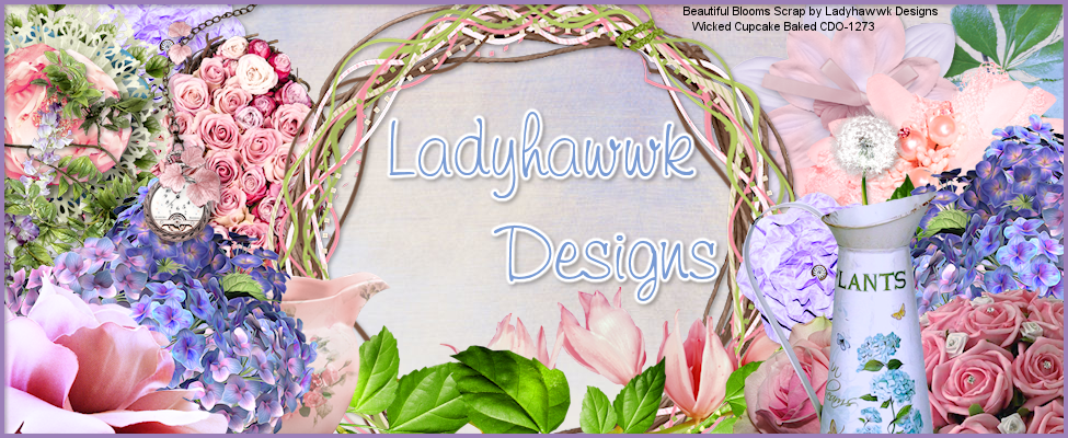 Ladyhawwk Designs