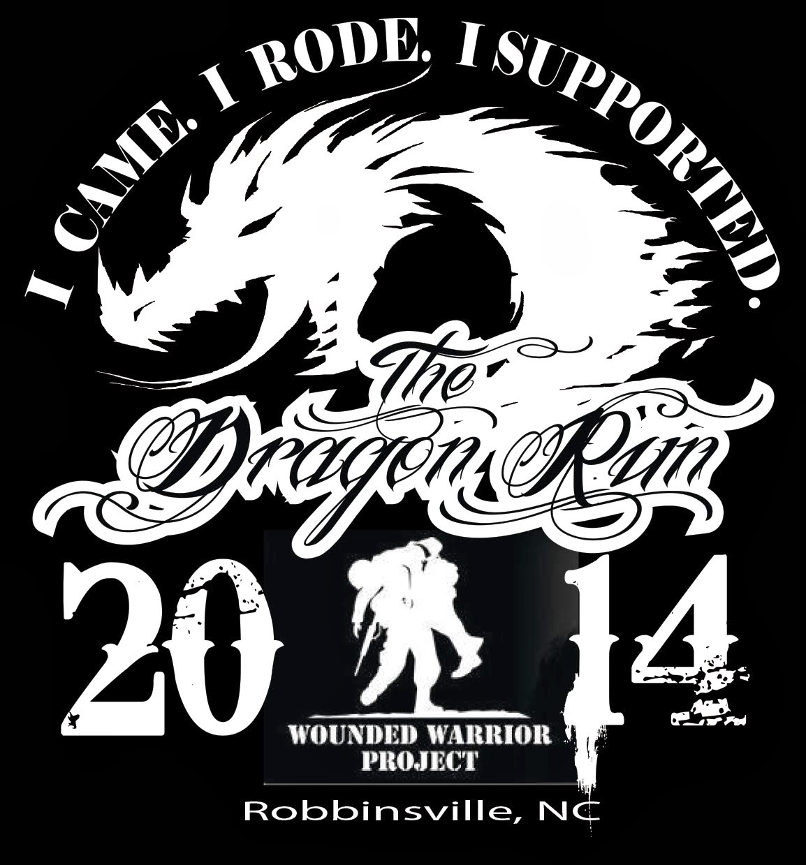 Dragon Run 2014