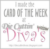 I won Card of the Week at