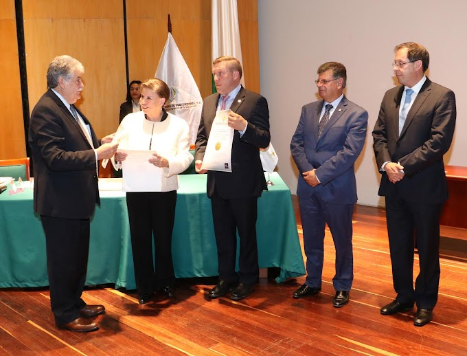 UNIVERSIDAD DE BOYACÁ RECIBE ACREDITACIÓN INSTITUCIONAL INTERNACIONAL