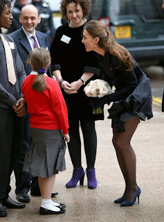 Kate Middleton Pictures at Place2be Forum in London ~ Celebs Next