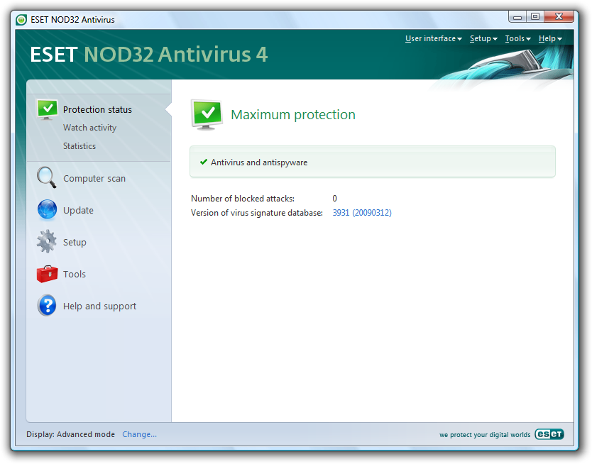 Nod32 2020 Key >> Free Download Serial Number Eset Nod32 Antivirus 4   newhairstylesformen2014.com