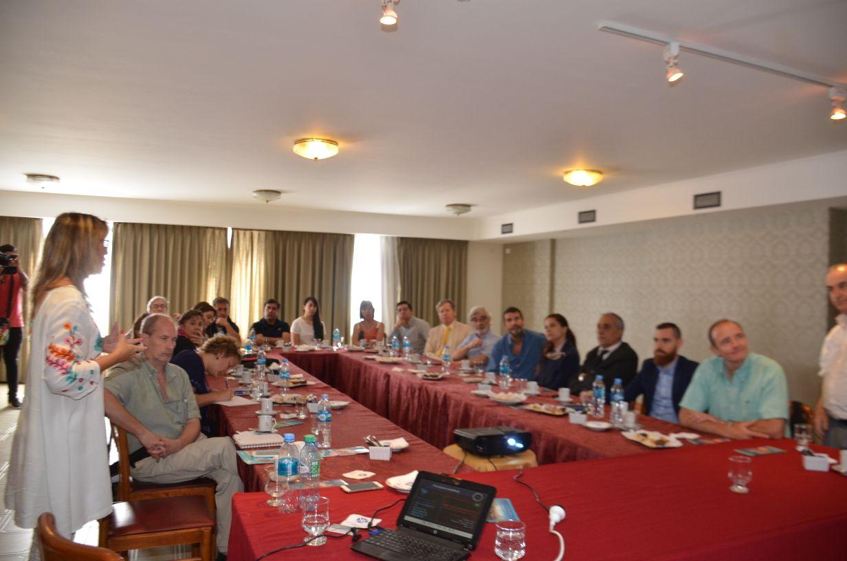 Bureau de eventos recife recife convention participa de evento em