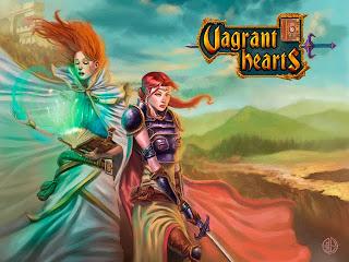 Vagrant Hearts v1.0-TE