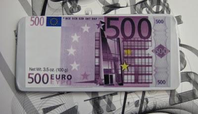 Vale de 500 euros