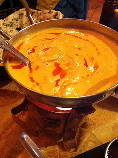 ristorante indiano a roma