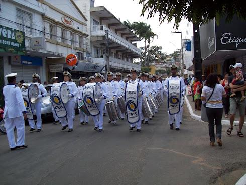 DESFILE CNEC TIMBAUBA 2010