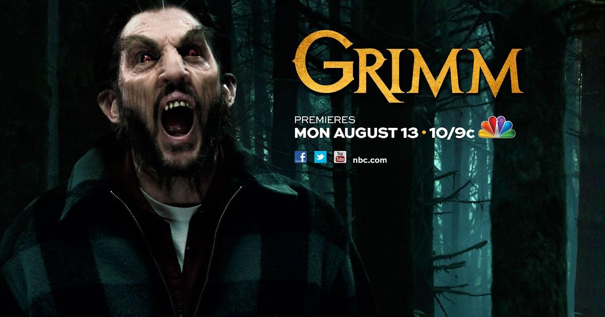 Serie grimm 4 temporada online : Braveheart teaser trailer
