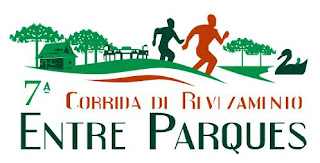 7ª Corrida De Revezamento Entre Parques - Curitiba 2013