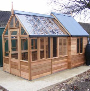Curtis Pdf Plans Garden Shed Greenhouse Combination