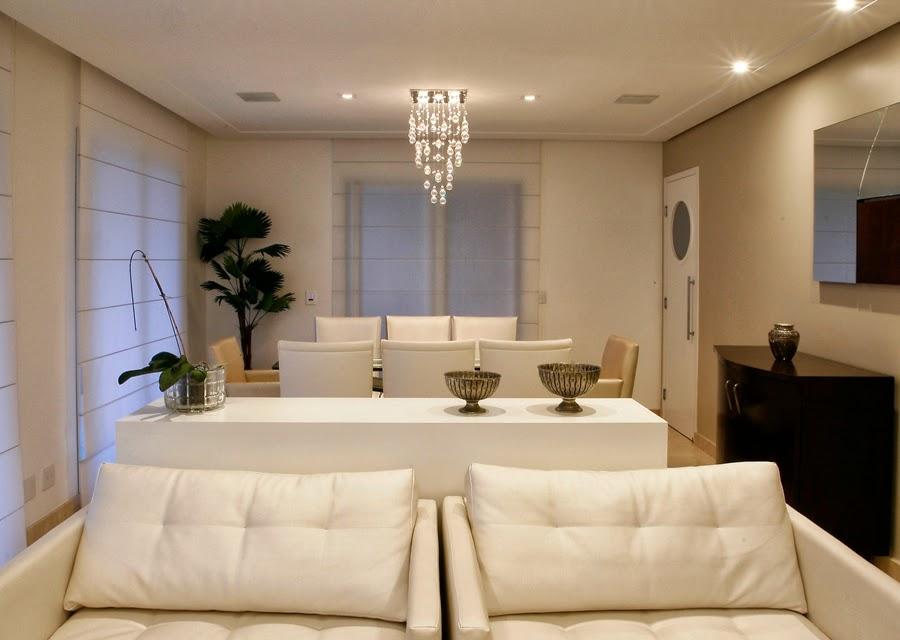 Gesso Para Sala De Jantar E Estar ~ Essa é a luminária de embutir da sala de estar é de 35x35cm