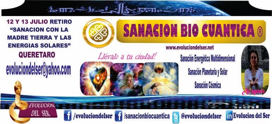 SANACION BIO CUANTICA* ENTRENAMIENTO VIVENCIAL NUEVA CONCIENCIA