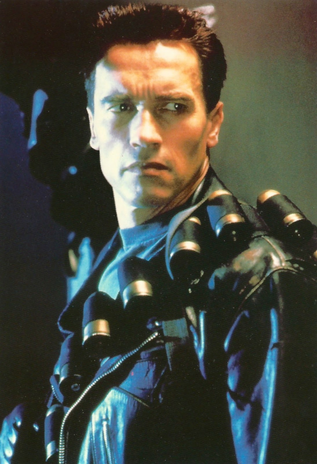 My favorite movies and stars terminator 2 with arnold schwarzenegger terminator 2 with arnold schwarzenegger altavistaventures Gallery