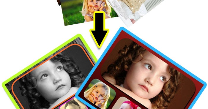 how to make collage online