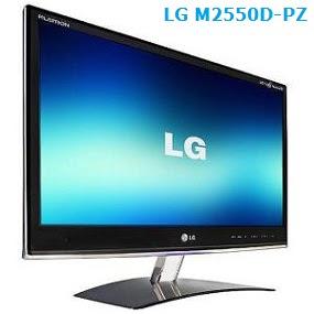 Tv Led 25 : LG M2550D-PZ 25