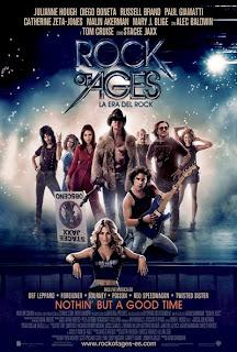La Era del Rock (2012) online