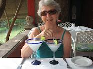 Nana in Puerto Vallarta, México
