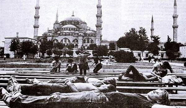 Sultanahmet İsim Hikayesi