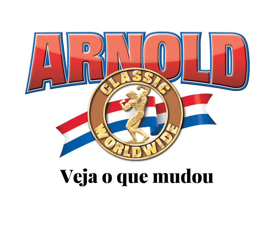 Arnold Sports Festival 2018