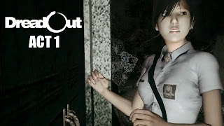 Download Game Dreadout Act 1 For Pc Full version