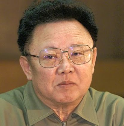 KIM JONG-IL OF NORTH KOREA IS DEAD!