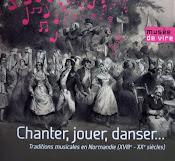 Chanter, jouer, danser...
