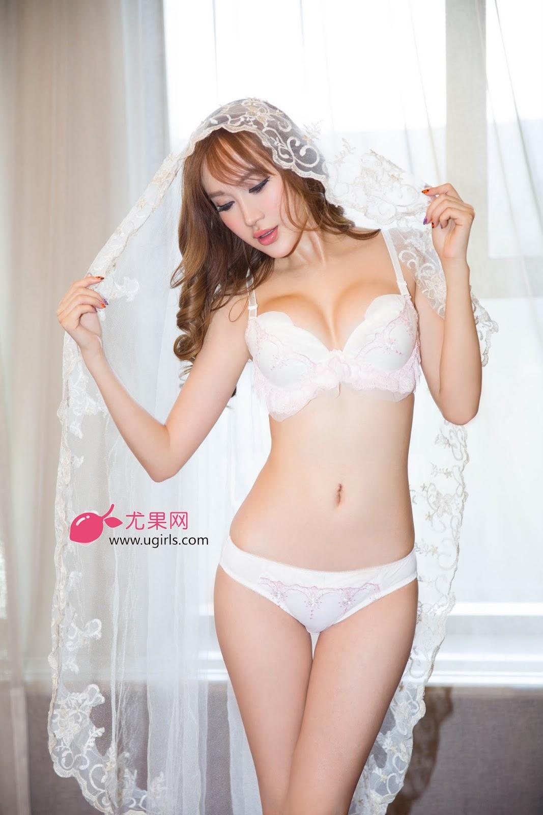 A14A4310 - Hot Photo UGIRLS NO.3 Nude Girl