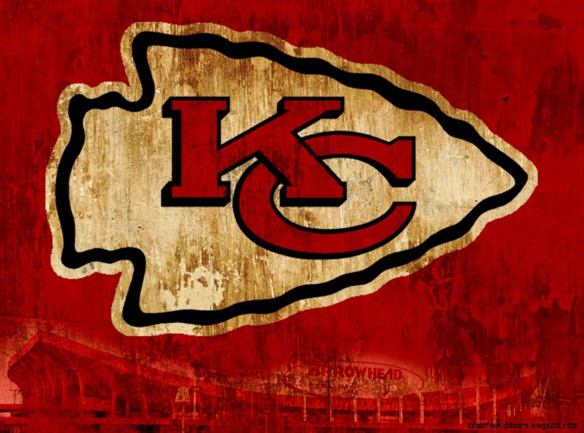 Kansas city chiefs Kansas city and Football wallpaper on Pinterest