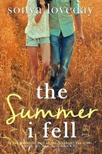 The Summer I Fell / Tour Giveaway