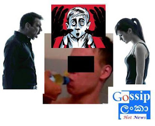 SchoolBoy assaulted by Girlfriend's Father  gossip lanka hot
