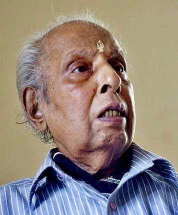 Director P Ramdas passed away