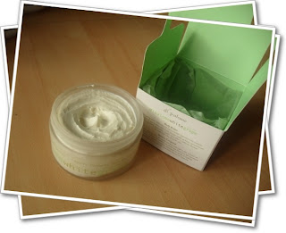 Di Palomo body cream open
