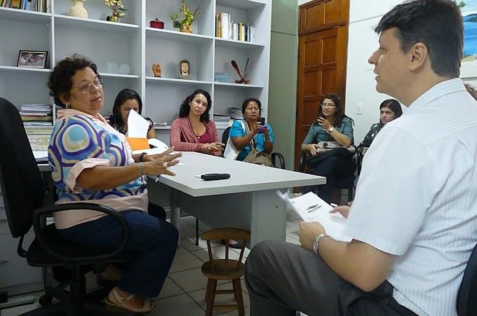 Governo do Amazonas vai implantar Câmara de Segurança Alimentar