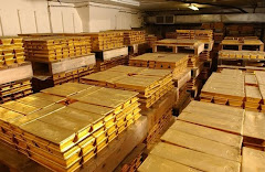 HSBC Gold Hoarding