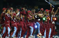 West Indies win 2012 T20 World Cup Against Sri Lanka