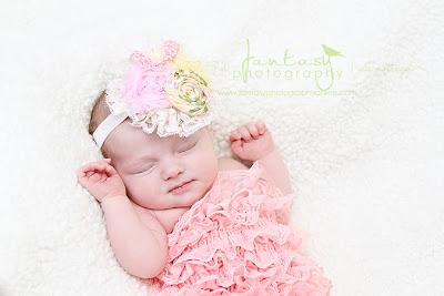Winston Salem Newborn Photographers | Triad Newborn Photography