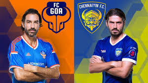 FC Goa Vs Chennaiyin FC Match 9 Preview, Predictions, Live Stream