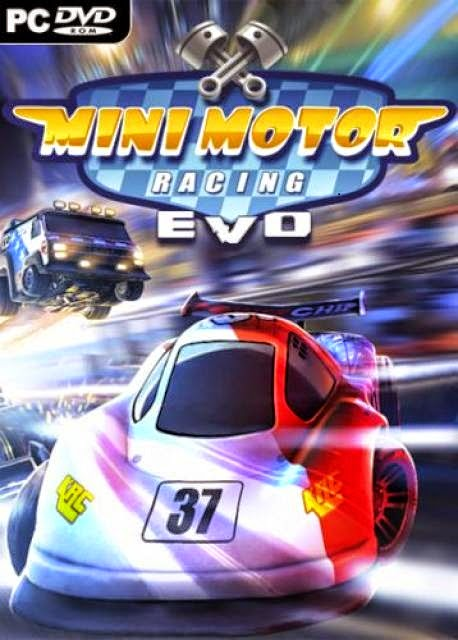 Mini Motor Racing EVO PC Game