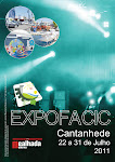 CAPA REVISTA EXPOFACIC 2011