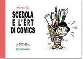 SCEDOLA E L'ERT DI COMICS