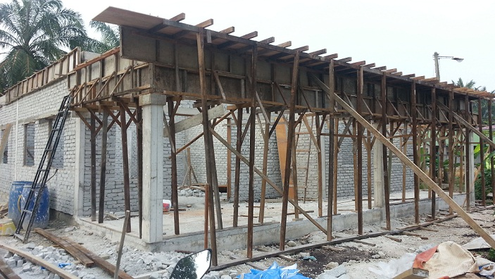 Housing and Development: membina rumah banglo di atas tanah sendiri