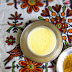 Bloggoloso - Bajre ki Kheer - Budino di miglio e latte