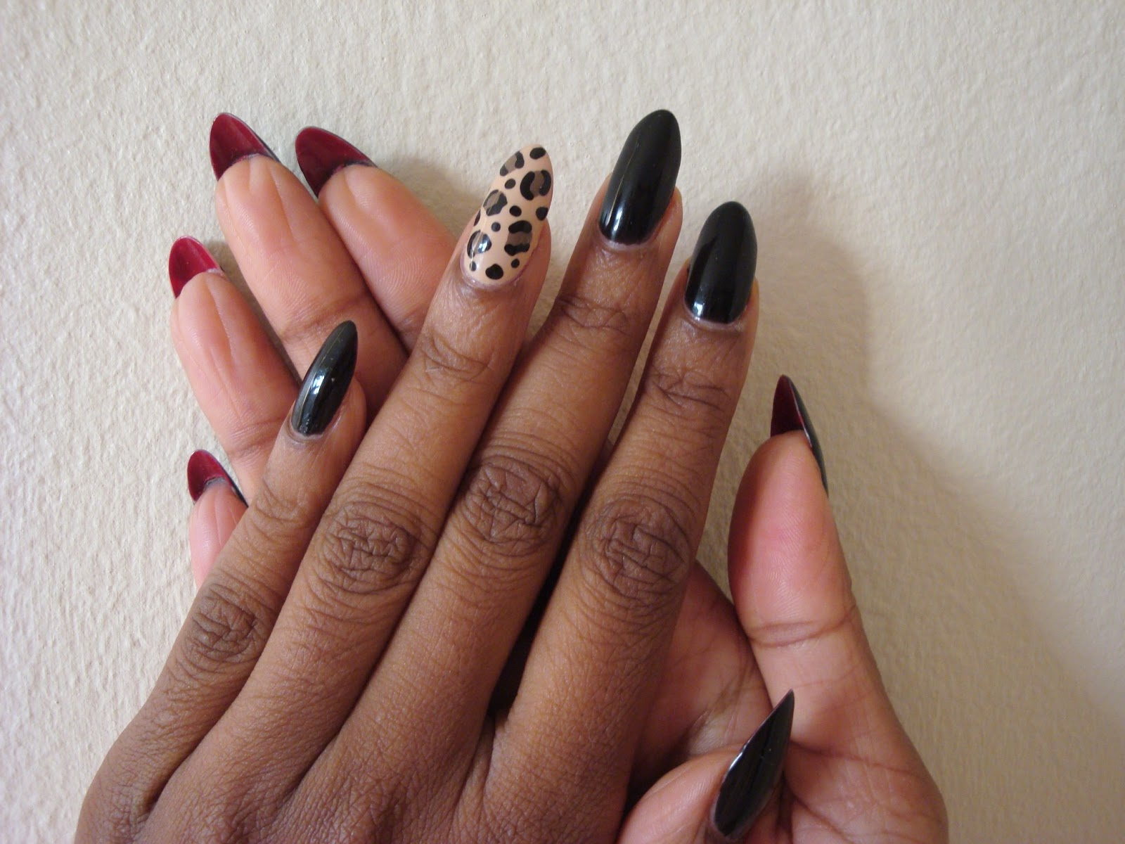 ArtzeeNailz: Louboutin Nails
