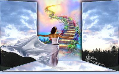 Contigo al cielo by Maritos