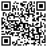 A blog QR-kódja