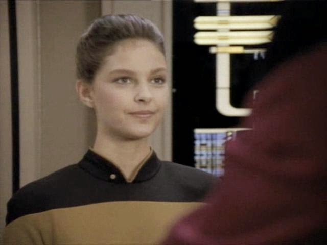 Update 70 famous people who guest starred on star trek warped