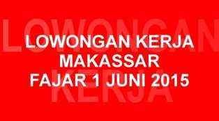 http://lowonganmks.blogspot.com/2015/06/lowongan-kerja-fajar-1-juni-2015.html