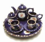 Victorian Tea II