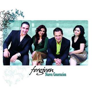 Forgiven - Nueva Generación (2009)