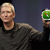 Apple CEO Tim Cook recommends Nokia Maps for iPhone5 users